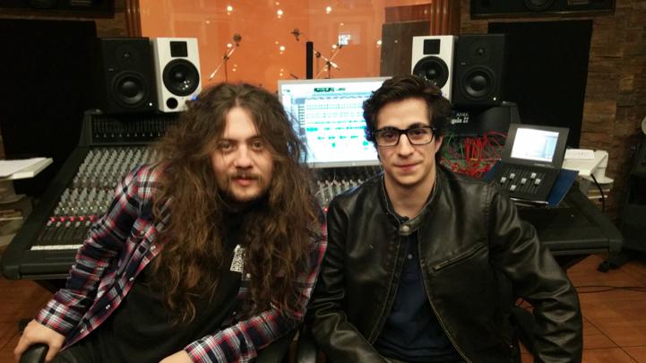 Nuevos cursos de grabación y producción musical